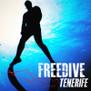 Freedive Tenerife-logo