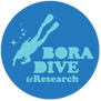 Bora Dive & Research-logo