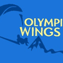 Olympic Wings-logo