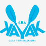 Sea Kayak Halkidiki-logo