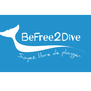 Be Free to Dive-logo