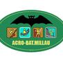 Accro Bat Millau-logo