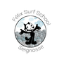 Felix Surf School-logo