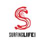 Surfing Life Club-logo
