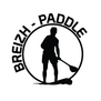 Breizh Paddle-logo