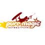 PURE MAGIC KITESURFING LTD-logo