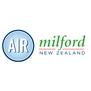 Air Milford-logo