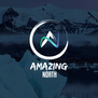 Amazing North-logo