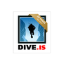 DIVE.IS-logo