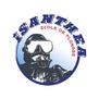 Isanthea école de plongée-logo