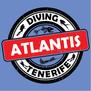 Diving Atlantis-logo