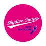 Skydive Taupo-logo