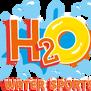 H2O Watersports-logo