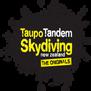Taupo Tandem Skydiving-logo