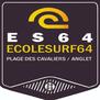 ES64 / ECOLE SURF 64-logo