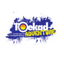 Toekad Adventures-logo
