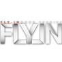Fly In-logo