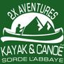 2X Aventures-logo