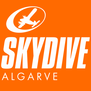 Skydive Algarve-logo