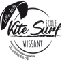 Ecole Kite Surf Wissant / Bed&Kite-logo
