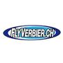 Fly Verbier-logo