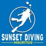 Sunset Diving-logo