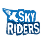 SKY RIDERS CROATIA PARAGLIDING-logo