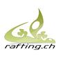 RAFTING.CH-logo