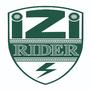 IZI Rider-logo