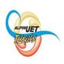 Alpine Jet Thrills-logo