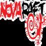 Nova Raft-logo
