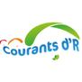 Ecole de Parapente Courant d'R-logo