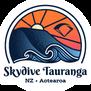 Skydive Tauranga-logo