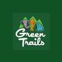 Green Trail-logo
