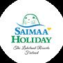 SaimaaHoliday Oravi-logo