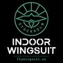 Indoor Wingsuit Stockholm-logo