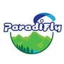 Paradifly - Ecole de Parapente de la Plagne-logo