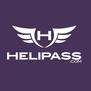 Helipass - TR-logo