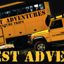 SA Forest Adventure - Caledon-logo