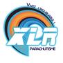 XLR Parachutisme-logo