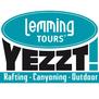 YEZZT!-logo