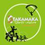 Takamaka Aix-les-Bains-logo