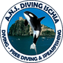ANS Diving Ischia-logo