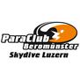 Skydive Luzern-logo