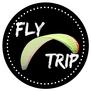 FlyTrip Algarve-logo