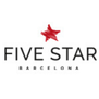 FIVE STAR WATER SPORT-logo