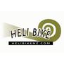 Heli Bike NZ-logo