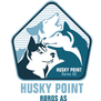 Husky Point-logo